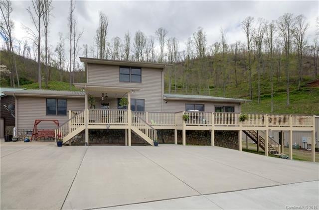 153 Althea Ridge Road in Sylva, North Carolina 28779 - MLS# 3443573