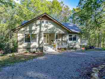 5 Heidi Way in Horse Shoe, North Carolina 28742 - MLS# 3445345