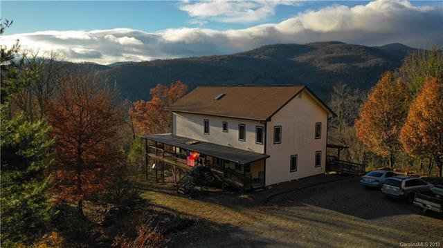 3375 9 Highway in Black Mountain, North Carolina 28711 - MLS# 3450987