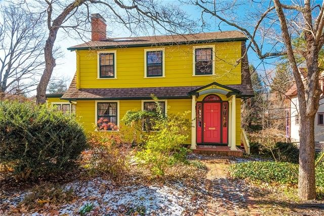 276 Cumberland Avenue in Asheville, North Carolina 28801 - MLS# 3455551