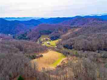 415 Beauty Spot Cove Road in Mars Hill, North Carolina 28754 - MLS# 3457045