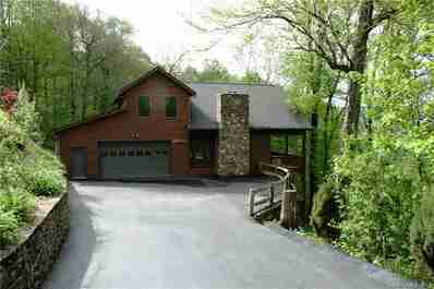 787 Overlook Drive #37 in Mars Hill, North Carolina 28754 - MLS# 3470532