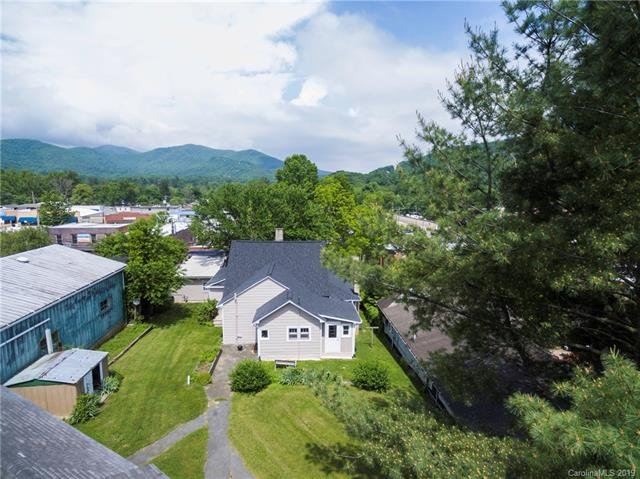 116 Cherry Street in Black Mountain, North Carolina 28711 - MLS# 3471507