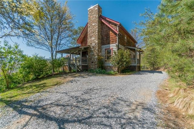 77 Potts Community Road in Sylva, North Carolina 28779 - MLS# 3472769