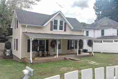 1004 Montreat Road in Black Mountain, North Carolina 28711 - MLS# 3477063