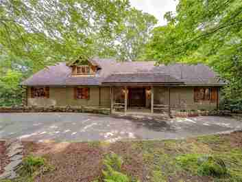 2338 West Club Boulevard #110/111 in Lake Toxaway, North Carolina 28747 - MLS# 3482399