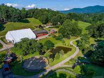 561 Piercy Road in Green Mountain, North Carolina 28740 - MLS# 3483460