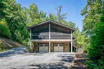86 Carolina Hills Drive in Horse Shoe, North Carolina 28742 - MLS# 3483583