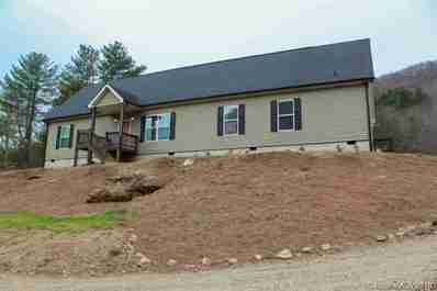 2 Rainbow Lane in Barnardsville, North Carolina 28709 - MLS# 3486118