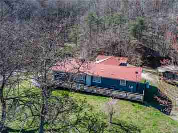 422 E Cope Creek Road in Sylva, North Carolina 28779 - MLS# 3490879