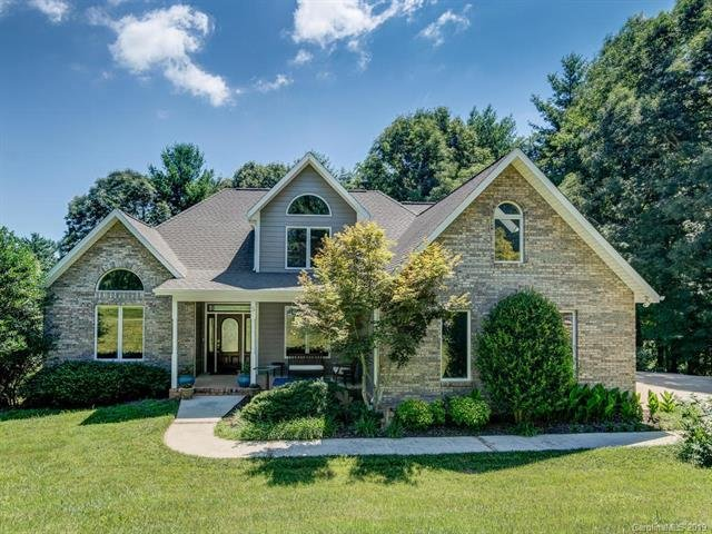 5 Danner Lane in Asheville, North Carolina 28806 - MLS# 3491125