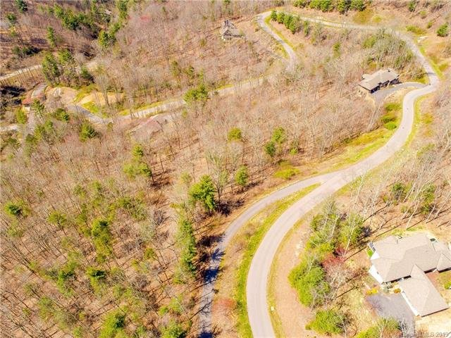 91 & 81 Starling Pass ## 90, 91, 92 in Asheville, North Carolina 28804 - MLS# 3494793