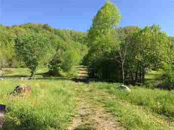 0 Burleson Branch Road in Barnardsville, North Carolina 28709 - MLS# 3498957