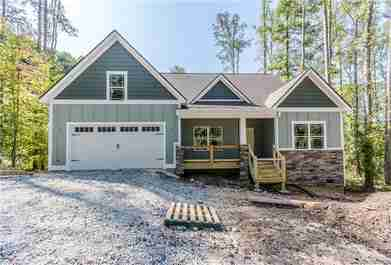 198 Olivet Lane #Lot 16 in Fletcher, North Carolina 28732 - MLS# 3499560