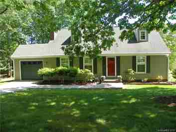 315 Heather Court in Asheville, North Carolina 28804 - MLS# 3500207