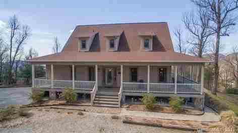 37 Table Rock Drive #830 in Old Fort, North Carolina 28762 - MLS# 3500383