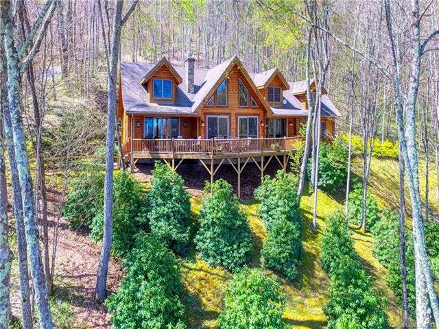 121 Adohi Trail #C13 in Maggie Valley, North Carolina 28751 - MLS# 3500712