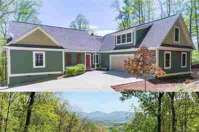 14 Mulberry Lane in Mills River, North Carolina 28759 - MLS# 3501649