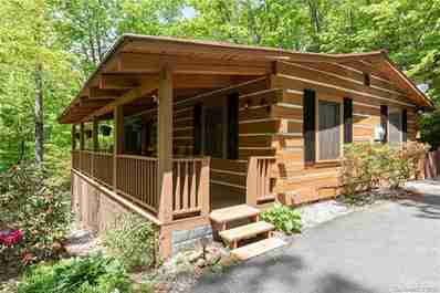 16 Rocky Glen Trail in Black Mountain, North Carolina 28711 - MLS# 3502952