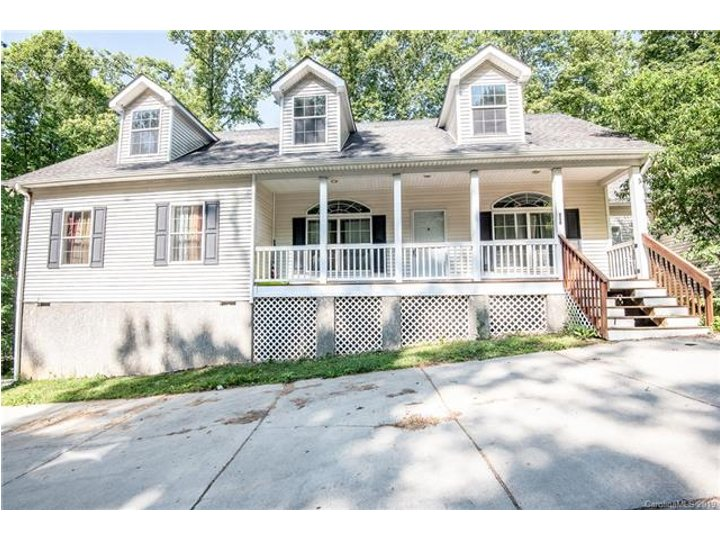 Image 1 for 245 Newberry Drive in Fletcher, North Carolina 28732 - MLS# 3504448