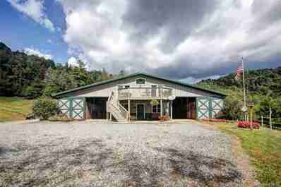 2803 Crooked Creek Road in Mars Hill, North Carolina 28754 - MLS# 3506484