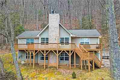514 Poplar Trail in Barnardsville, North Carolina 28709 - MLS# 3508541