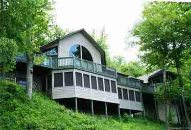 550 Overlook Drive in Mars Hill, North Carolina 28754 - MLS# 3508631