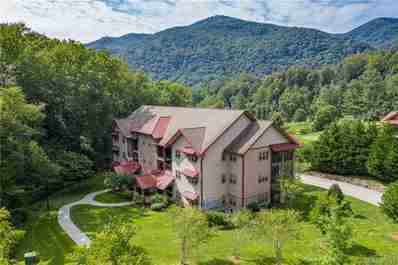 1659 Country Club Drive #D101 in Maggie Valley, North Carolina 28751 - MLS# 3513334