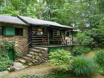230 Old Toll Road in Black Mountain, North Carolina 28711 - MLS# 3515645