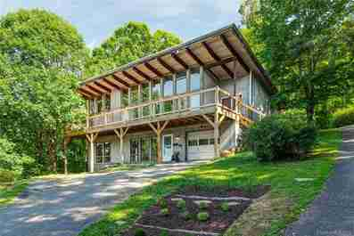 101 Calloway Drive in Barnardsville, North Carolina 28709 - MLS# 3520322