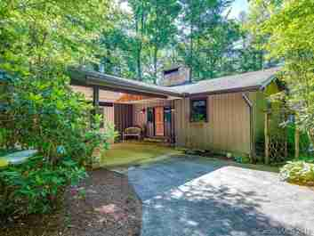 145 Island Point Road in Lake Toxaway, North Carolina 28747 - MLS# 3520739
