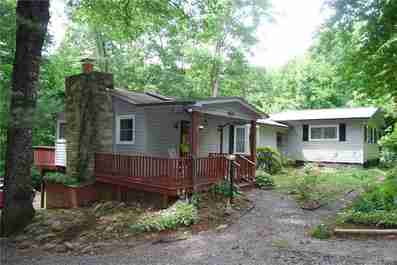420 Beverly Road in Black Mountain, North Carolina 28711 - MLS# 3520812