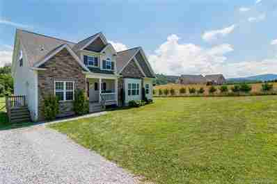 68 Addison Way in Horse Shoe, North Carolina 28742 - MLS# 3525562