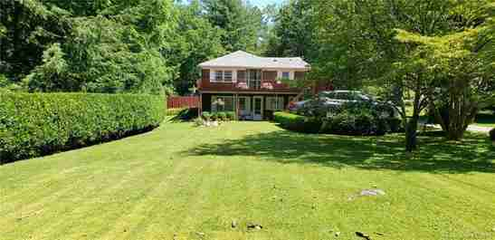 106 Owenby Lane in Black Mountain, North Carolina 28711 - MLS# 3527610