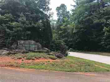 Lot 5 Tip Top Ridge #5 in Saluda, North Carolina 28773 - MLS# 3528289