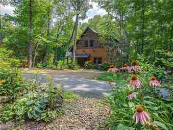 475 Thunder Mountain Road in Hendersonville, North Carolina 28792 - MLS# 3528813