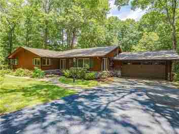 16 Edelweiss Drive in Horse Shoe, North Carolina 28742 - MLS# 3532653