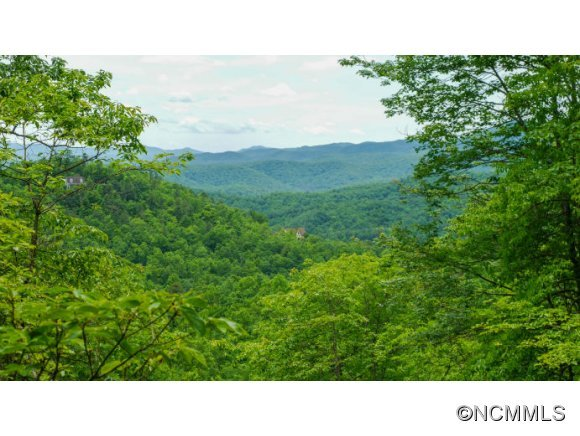 Lot 12 Off Hollydale #12 in Pisgah Forest, North Carolina 28768 - MLS# 577287