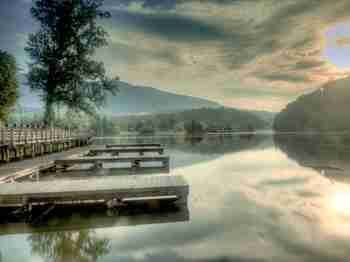 Image of Lake Lure