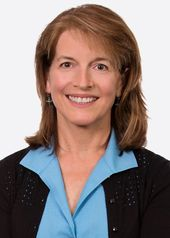 Photo of Cheryl Dalton