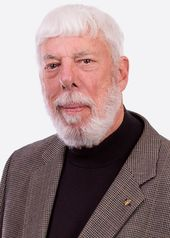 Photo of Donald P. Wilson